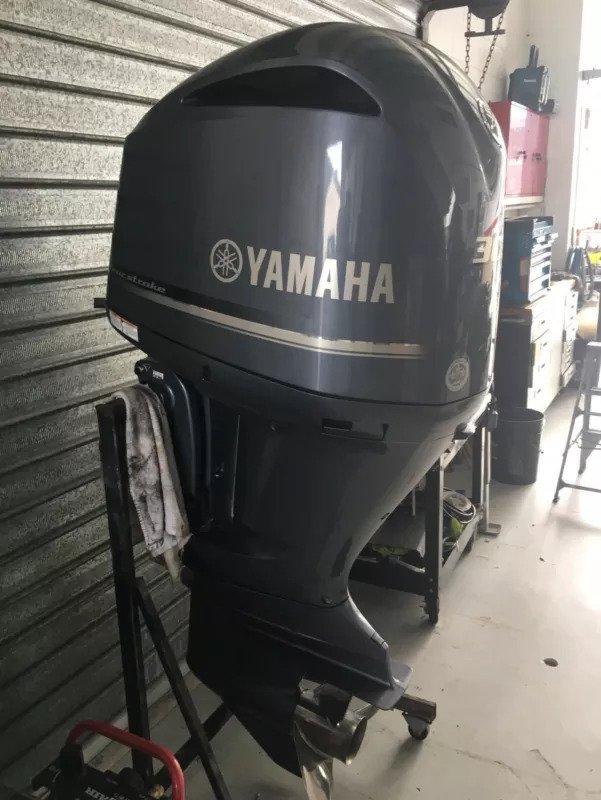 moteurs de bateau yamaha 300 cv mod u00e8le 2015