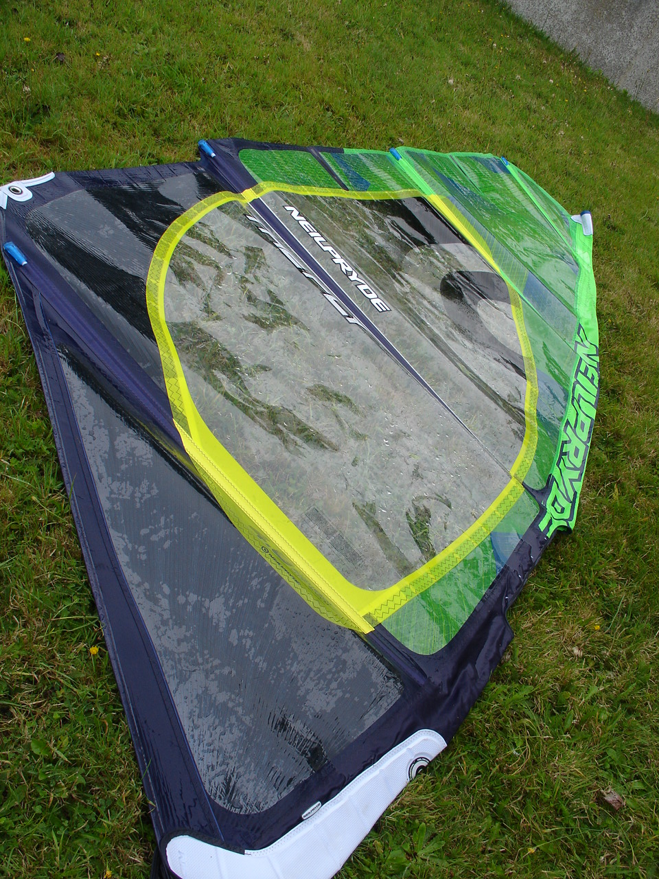 vds voile neil pryde THE FLY 4,8
