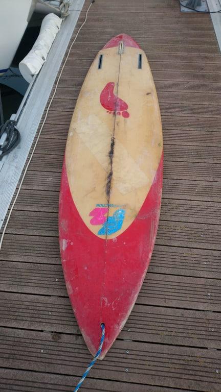 Planche pour paddle ou surf