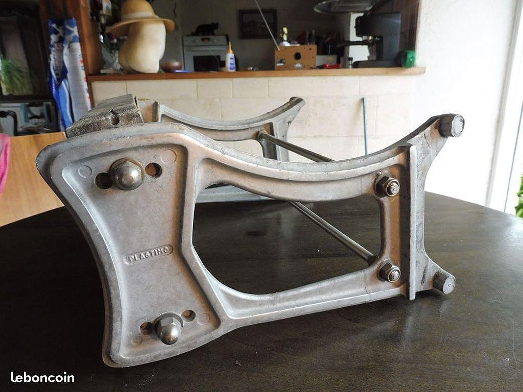 chaise moteur HB à glissières