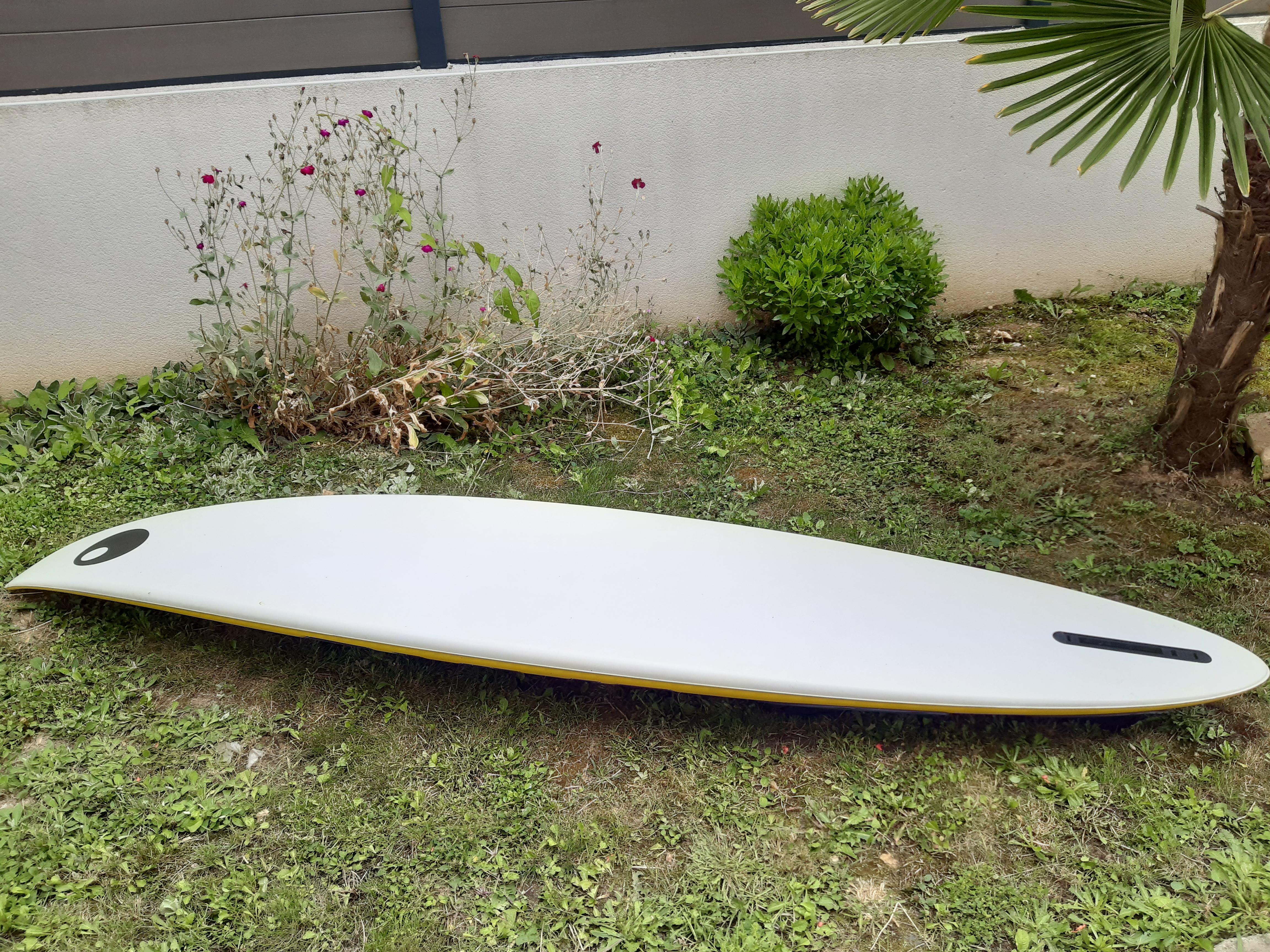 Bic Saxo 265